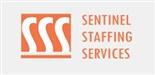 Sentinel Staffing Services logo