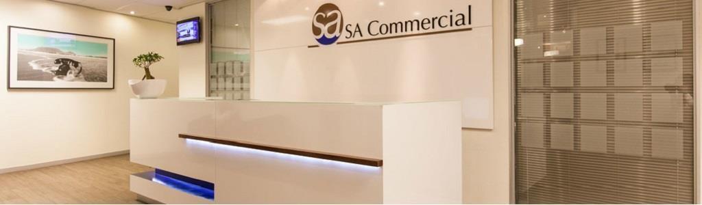SA Commercial (Pty) Ltd