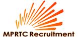 MPRTC Recruitment logo