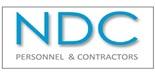 NDC Personnel & Contractors CC logo