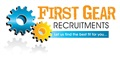 First Gear Recruitments - Profile