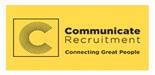 Communicate Recruitment: Engineering logo