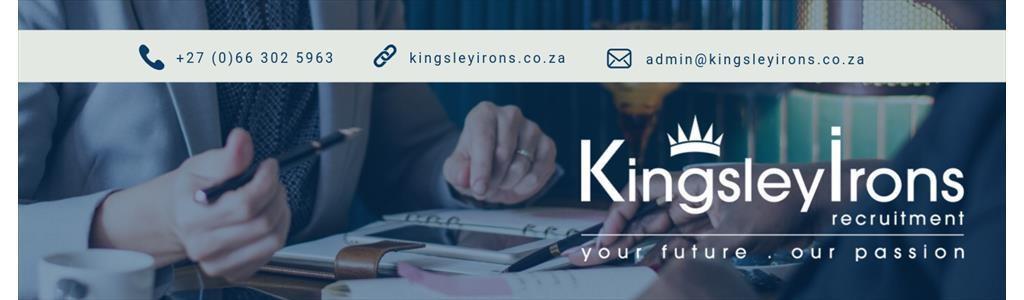 KingsleyIrons Recruitment Services